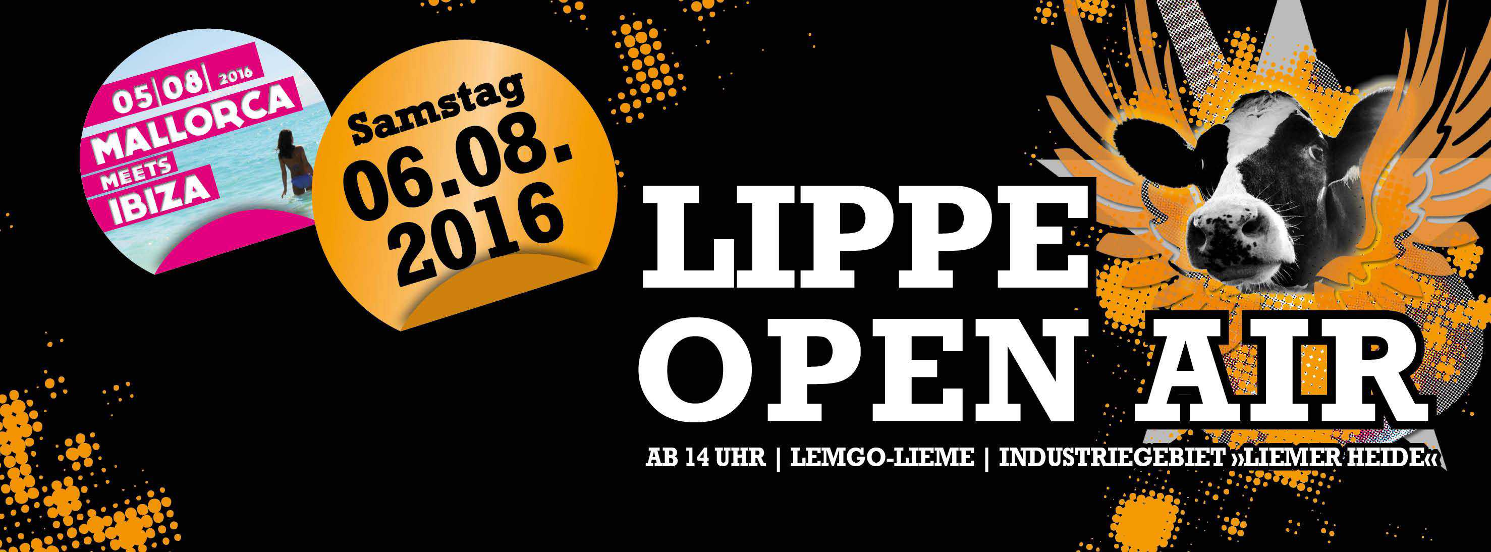 lippe open air
