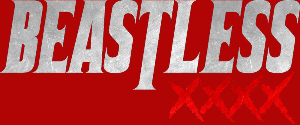 BEASTLESS Logo